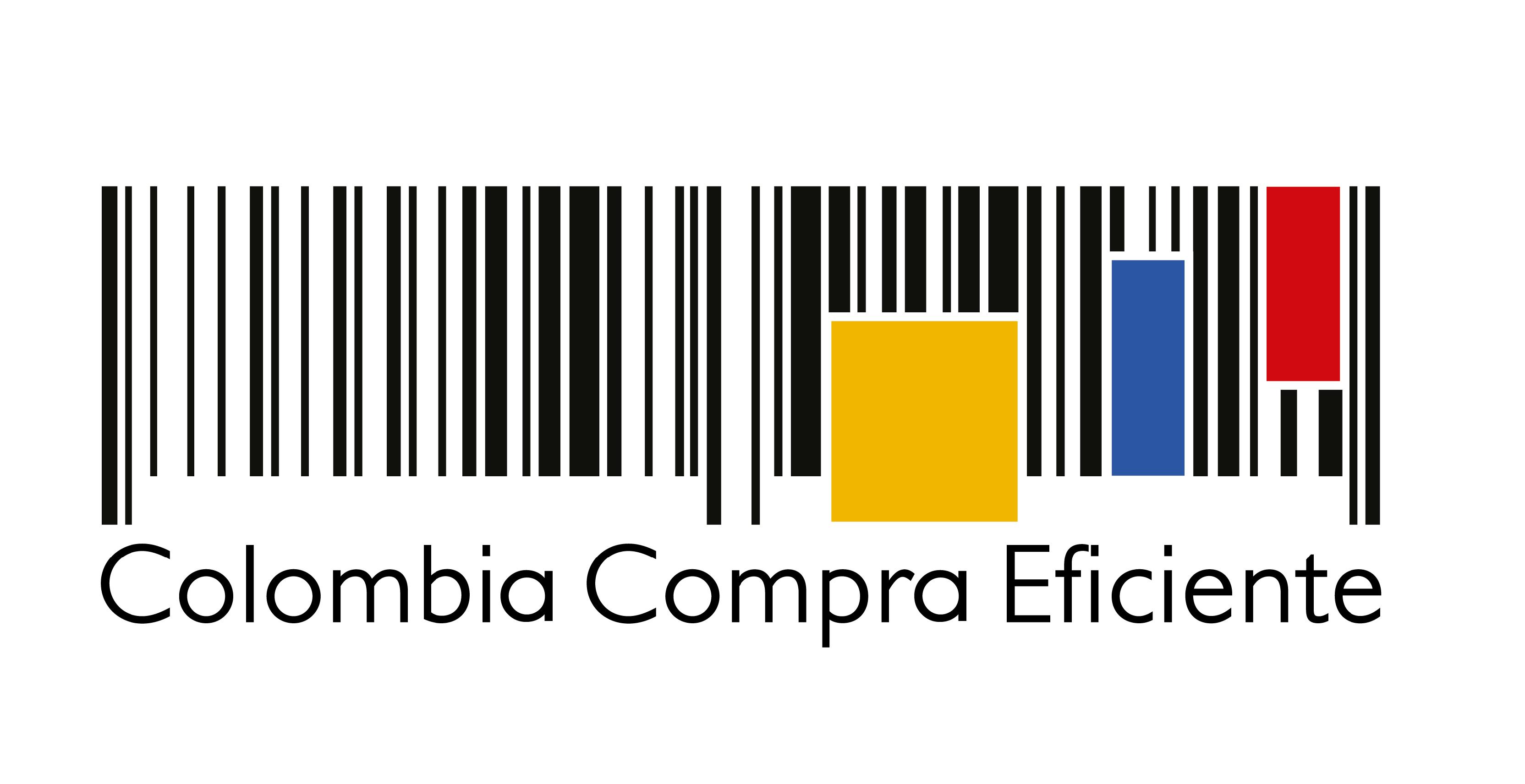 Portal Único de Contratación Colombia